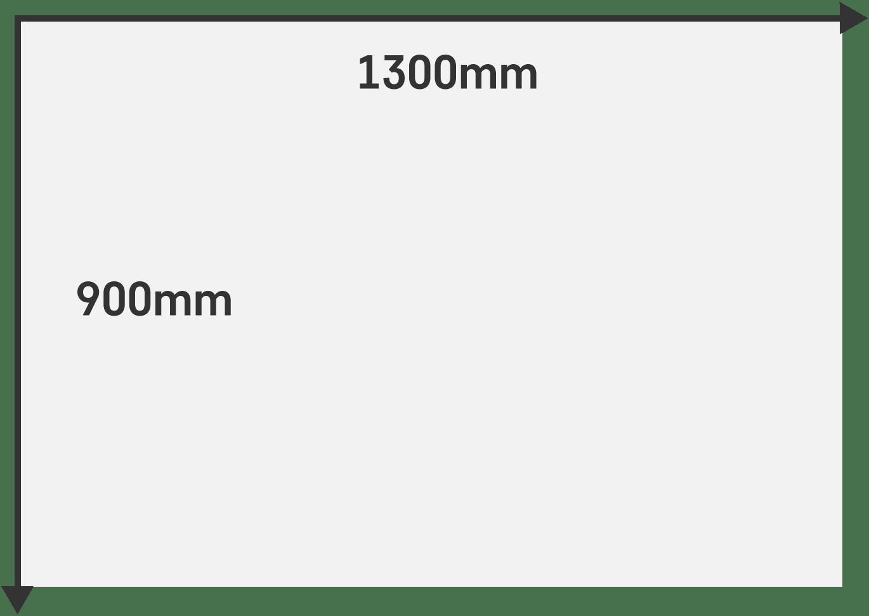 LASERCUT.HAMBURG - Größe Laserbett - Laserschnitt, Laserschneiden, Lasergravur